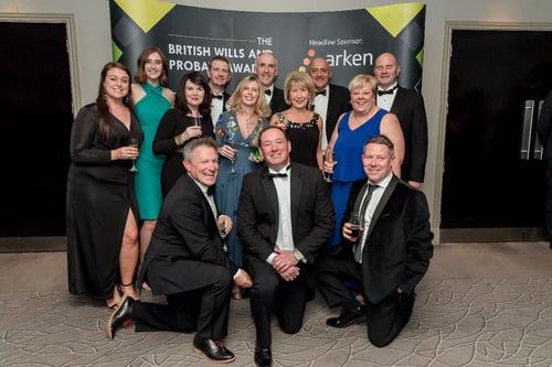 British Wills and Probate Awards 2019-1