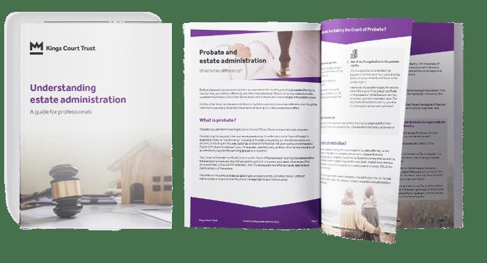 Understanding estate administration guide