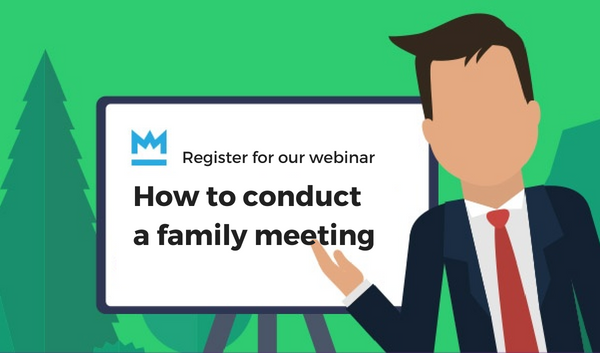 How to Conduct a Family Meeting