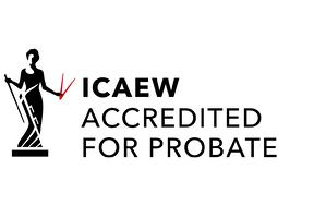 ICAEW_Accredited for Probate_BLK