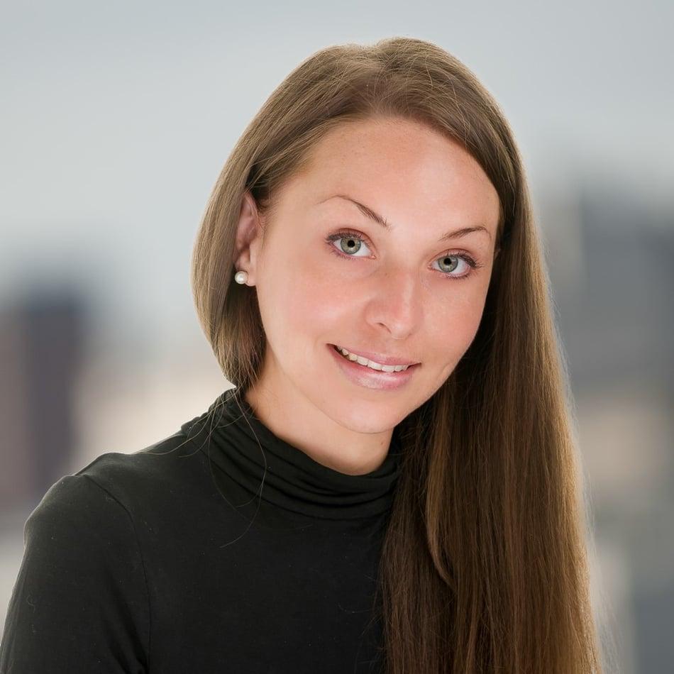 Megan Westrop