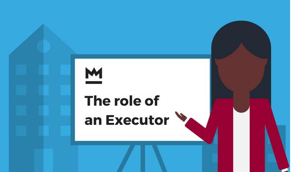 The Role of an Executor Webinar