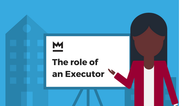 The Role of an Executor Webinar