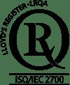 ISO/IEC 2700