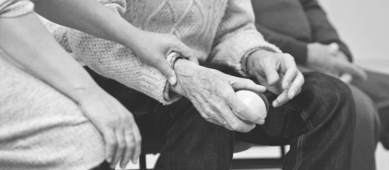 The increasing need for end of life care: Can we handle it?